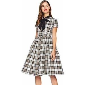 NWT Unique Vintage Size Small Dress